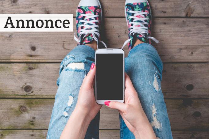 mobil med fashion