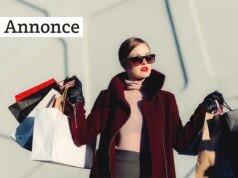 Shop miljøvenligt