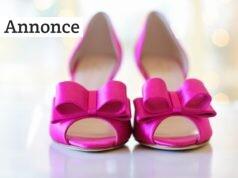 Organisér dine sko på en lækker måde